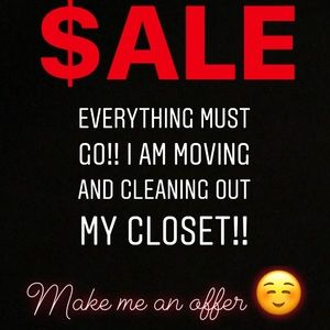 Accessories - Make me an offer 🙃🙃🙃